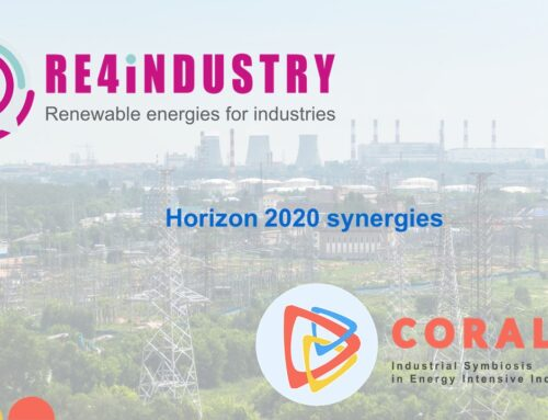 CORALIS & RE4Industry synergies
