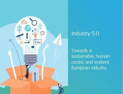 Industry 5.0 Towards a sustainable, human-centric and resilient European industry