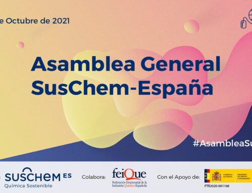CORALIS participation in the SusChem-ES  General Assembly